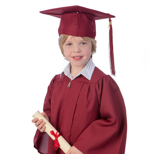 Graduation Robe Hire from Abbey Robes